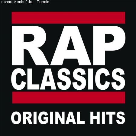 Marc Hype @ Rap Classics Mannheim – Keep It Dusty