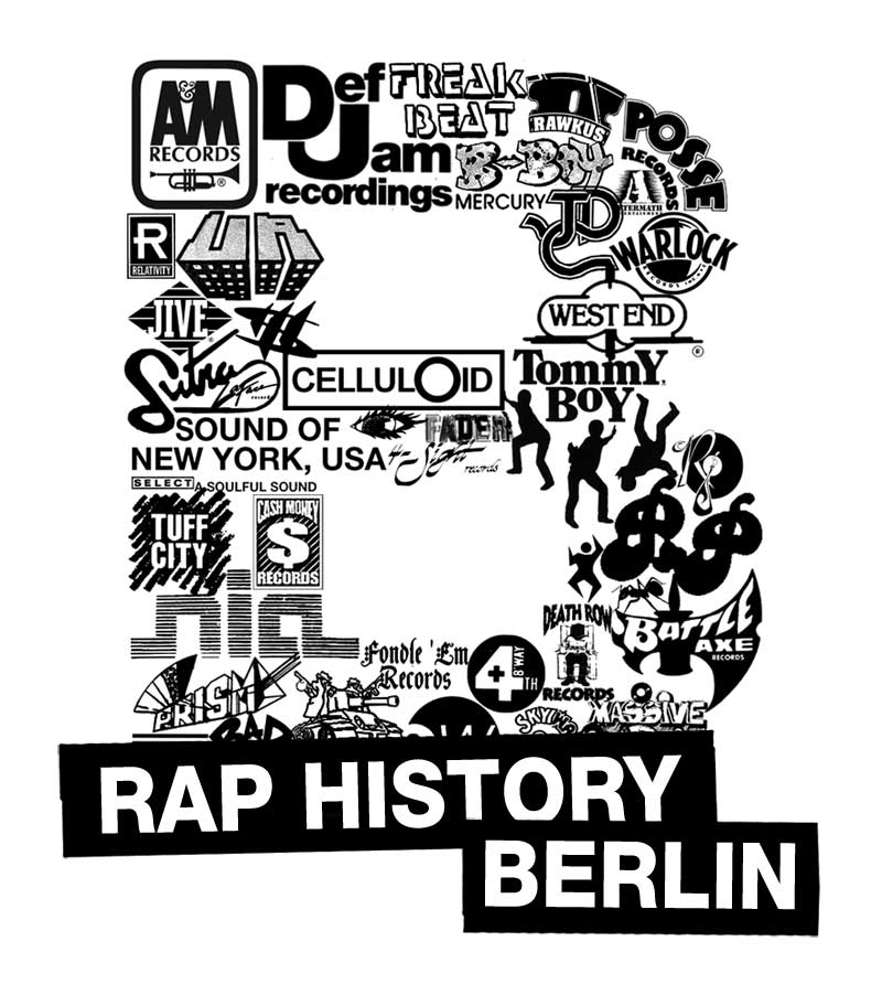 a history of rap music Some more recent rap artists are: asap rocky, kedrick lamar, schoolboy q, kid cudi, childish gambino ect many of these artists are very creative with thier lyrical flow chilidish gambino is a actor too, he acts in the tv show ''community on nbc.